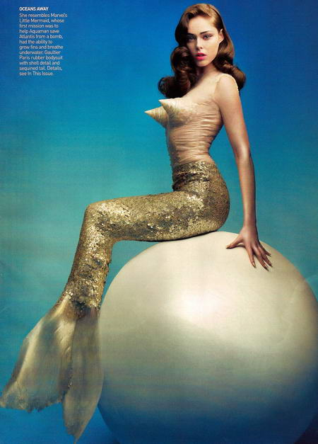 coco-rocha-vogue-may-little-mermaid