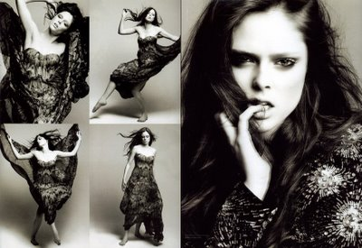 Coco_Rocha_by_Thierry_Le_Goues_03