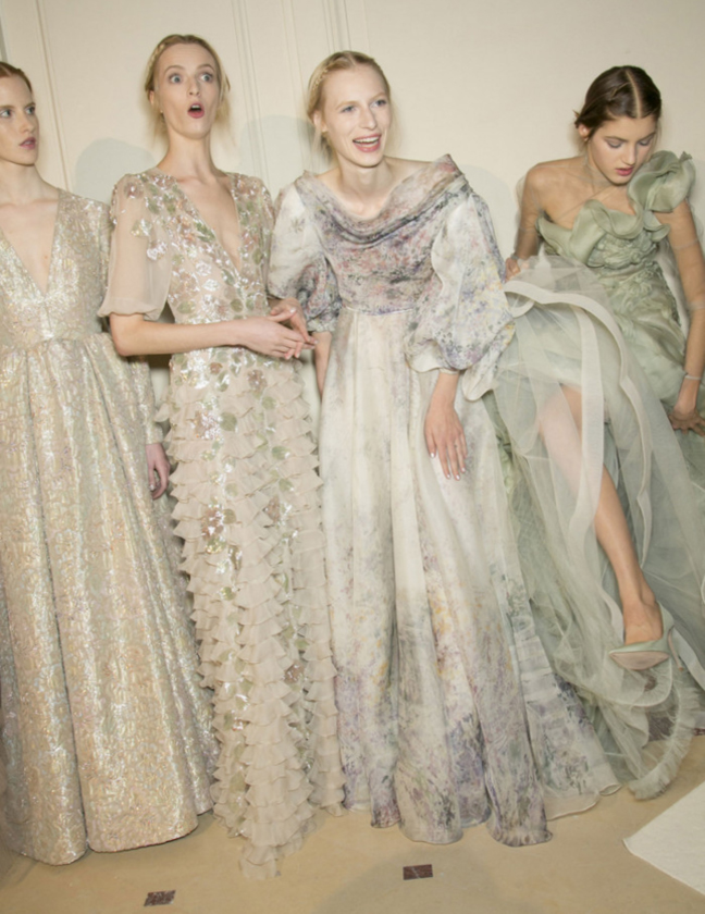 Valentino Couture Spring 2013-3