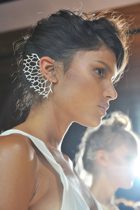 1b-Megan-Isaacs-ear-cuffs-at-Katie-Gallagher-Spring-2013