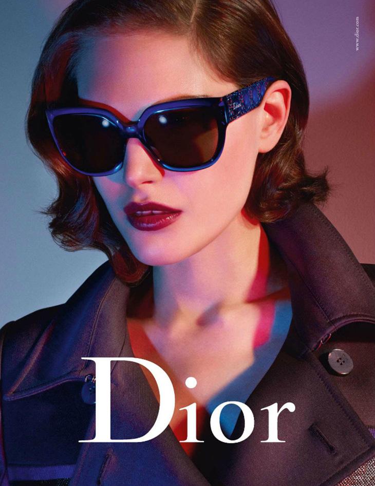 Catherine-McNeil-Dior-Eyewear-Spring-Summer-20131