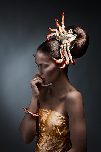 ©Fashion Food by Helge Kirchberger und Roland Trettl
