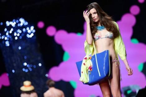 Yamamay Fashion Show - Runway - MFW F/W 2013