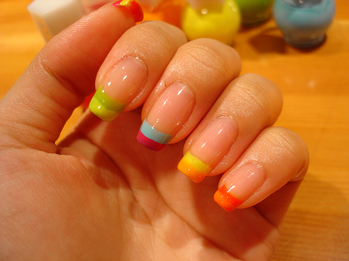 intheclouds_rainbow_nails (2)