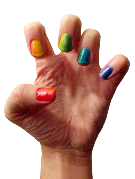 intheclouds_rainbow_nails (3)