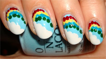 intheclouds_rainbow_nails (7)