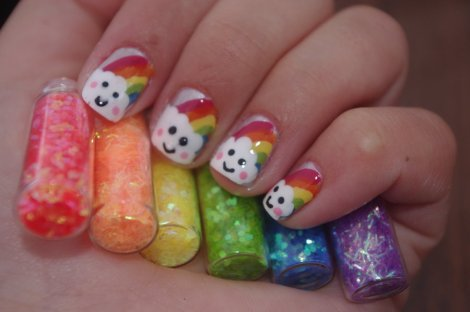 intheclouds_rainbow_nails (78)