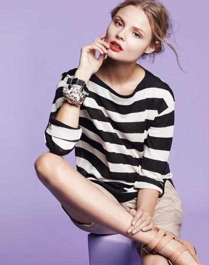 jcrew-stripes