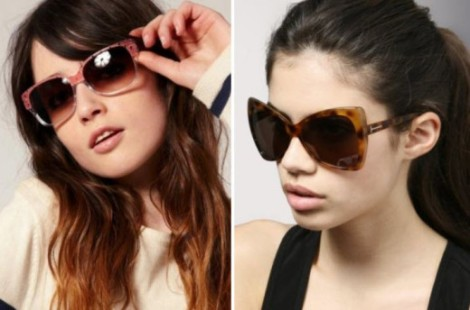 latest-trendy-fashionable-black-color-sunglasses-2013-2014-520x344