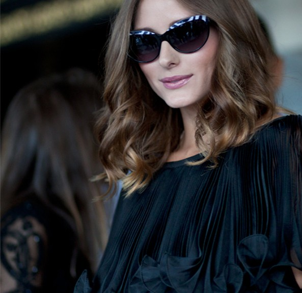 olivia-palermo-fashion-week-zebra-print-trimmed-sunglasses-e1360166931743