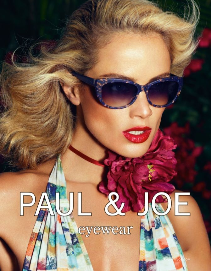 Paul-Joe-Spring-Summer-2013-Campaign-1