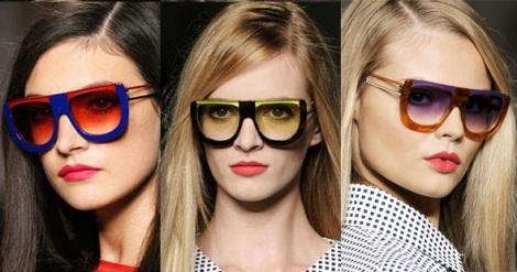 Retro-Chic-Sunglasses-Trends-2013