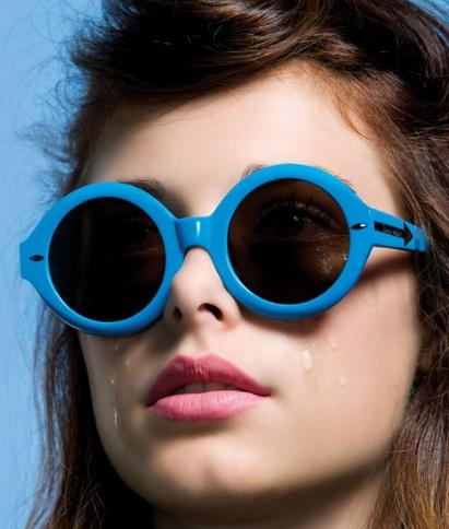 Round-Sunglasses-Fashion-2012