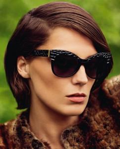 tendencias fotos Gafas de Sol moda 2013 3