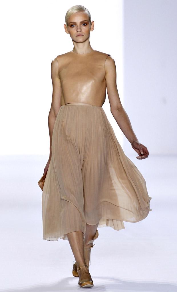 chloeSS11maxi-skirt