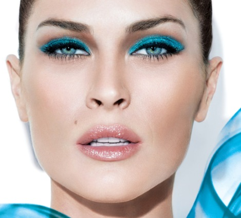 teal-green-eye-makeup-teal-blue-maybelline-color-tatoo-24-hour-long-lasting-waterproof-eye-makeup