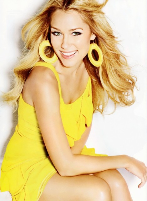 una-foto-di-lauren-conrad-con-vestito-giallo-canarino-131000
