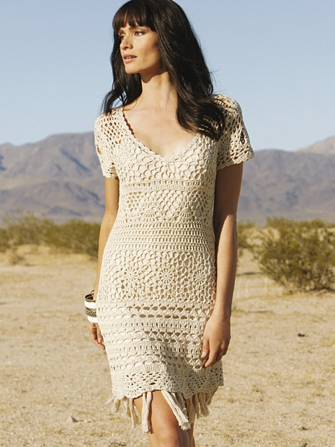 Crochet_dress_beige