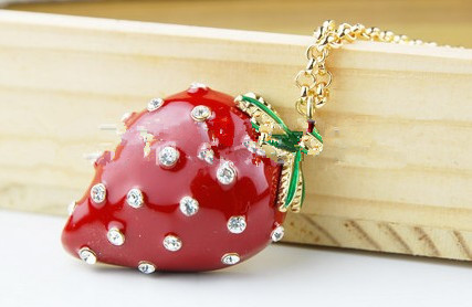 Min-order-is-15-mix-order-New-style-fashion-delicate-sweet-font-b-strawberries-b-font