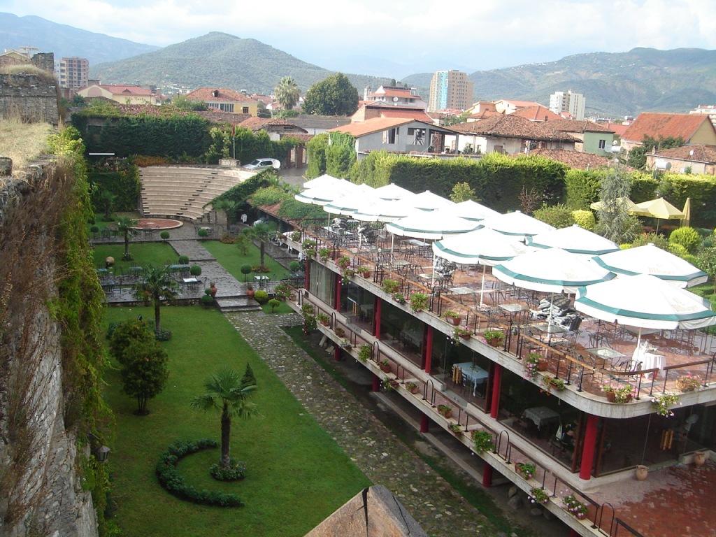 Elbasan_castle