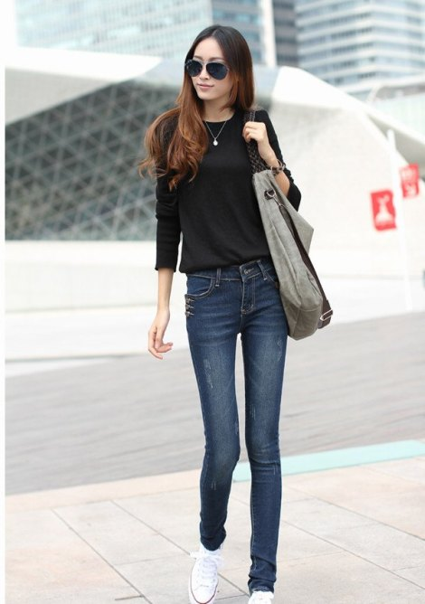 New-spring-style-women-casual-jeans-fashion-animal-printing-design-ladies-skinny-jeans-distrressed-women-jean