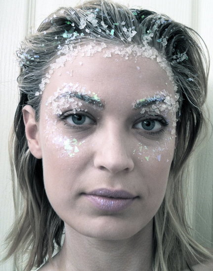 frozen-face