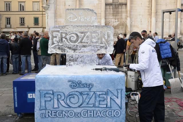 Diseny Frozen