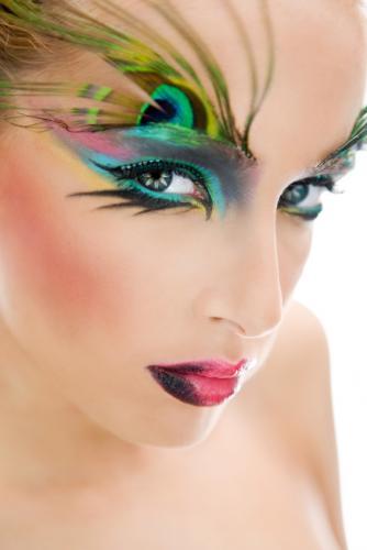 peacock-makeup-7