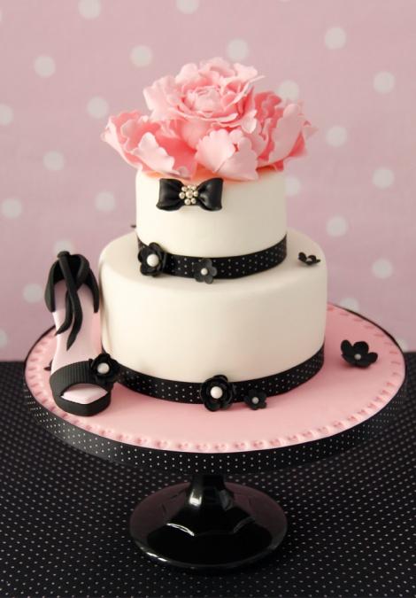 Peony-fashion-cake