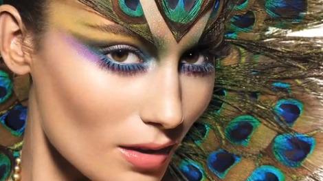 sephora-makeup-peacock