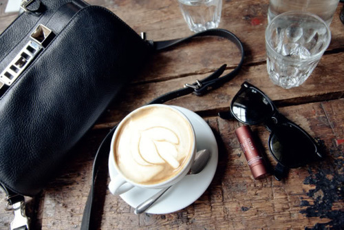 breakfast-cappuccino-coffee-fashion-glamour-Favim.com-266049