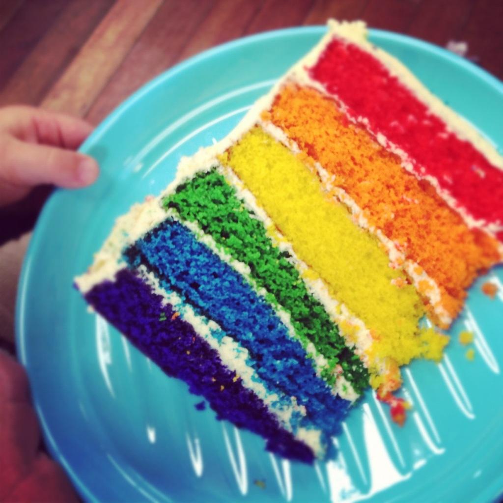 cake piece ig