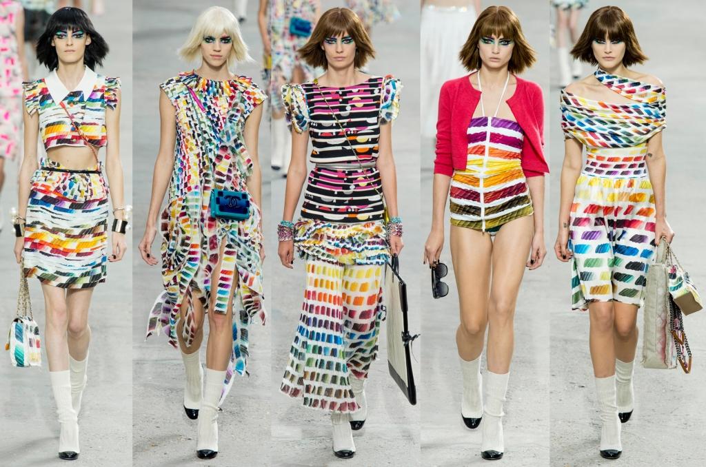 chanel-rainbow-paris-fashion-week-rtw-2014