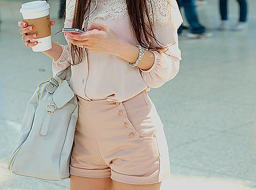 coffee-fashion-girl