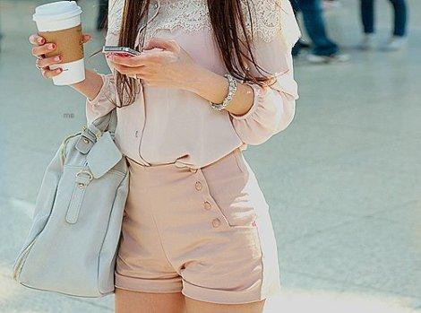 coffee-fashion-girl