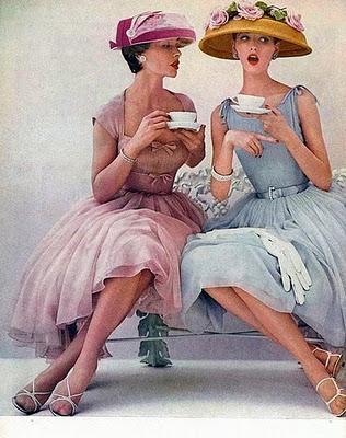 coffee fashion
