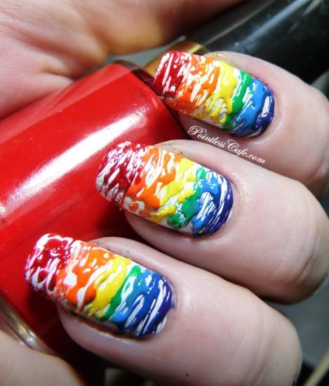 Rainbow Mani 2