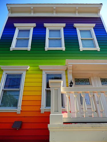 rainbowhouse