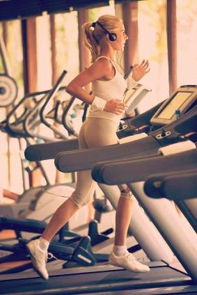 Break A Sweat - Gym Fashion Tips