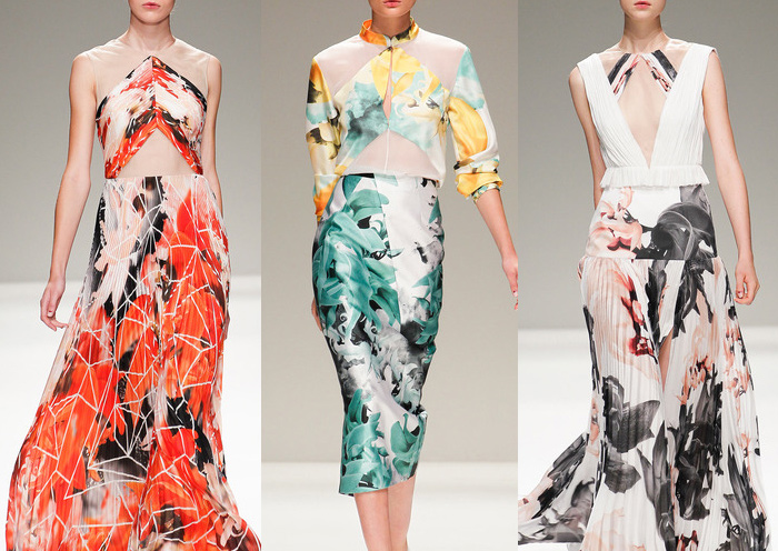 Bibhu_Mohapatra_Spring_summer_2014_new_york_fashion_week_Print_trends