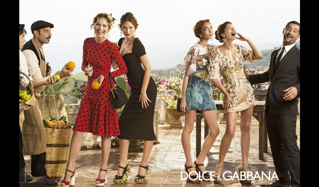 dolce-and-gabbana-spring-summer-2014-campaign-ad-women-collection-featuring-bianca-balti-eva-herzigova-marine-deleeuw-almond-blossom-print-1124x660-horizontal
