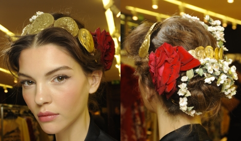 Spring-summer-2014-hairstyles-trends-from-Dolce-and-Gabbana-fashion-show-05