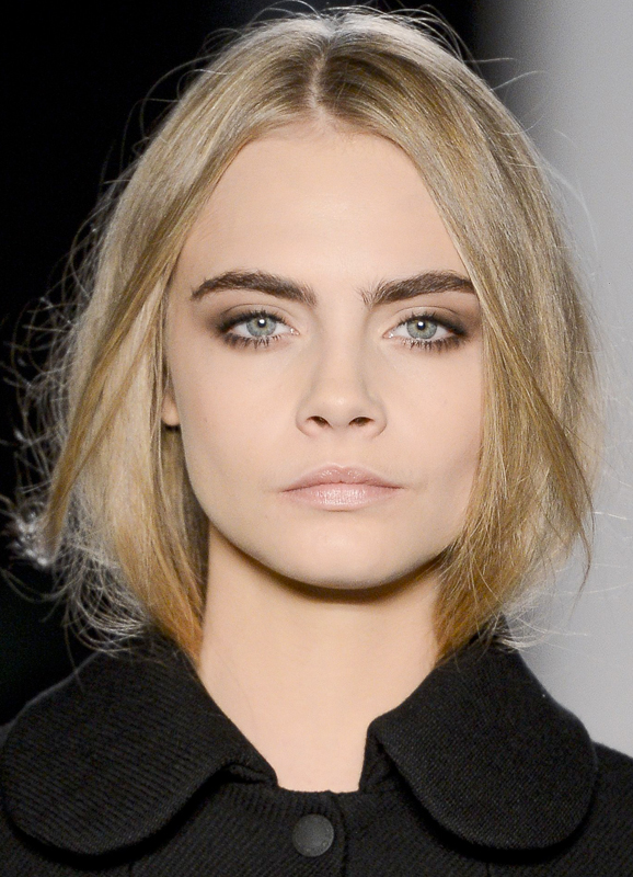 Cara-Mulberry-Beauty-London-Fashion-Week-2013