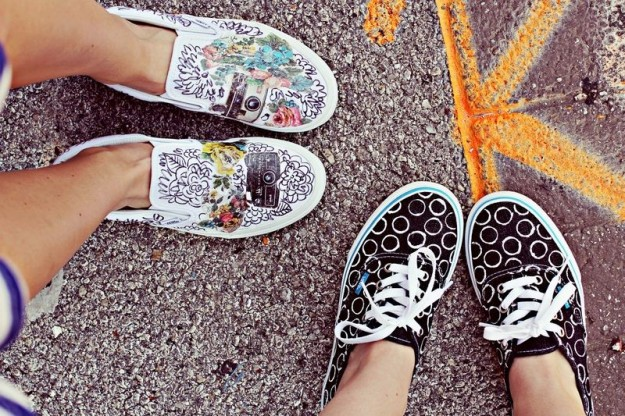 decora-le-tue-sneakers