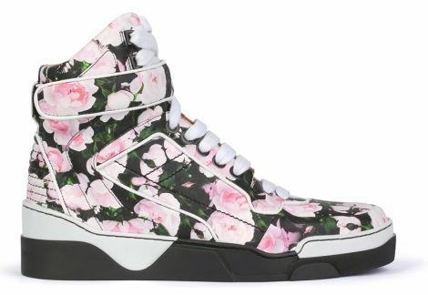 Givenchy_hi-top-floral-sneakers