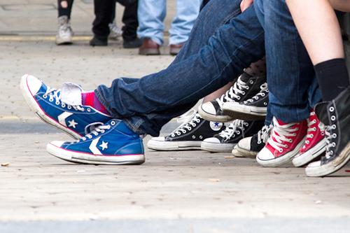 Storia-delle-sneakers