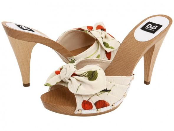 DG-Stampa-Cherry-print-platform-slide-sandals-590x442