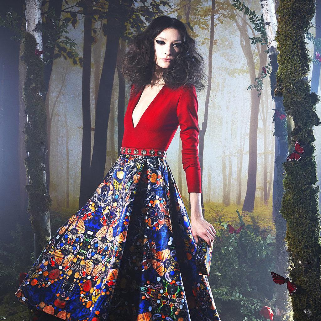 Alice-Olivia-Fall-2014-Runway-Show-New-York-Fashion-Week