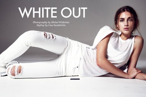 white-fashion-title