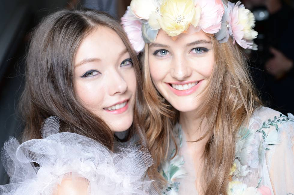 marchesa-backstage-beauty-london-fashion-week-ss15